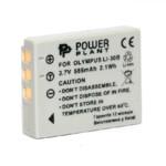 Аксессуар для фото и видео PowerPlant Аккумулятор Olympus Li-30B 565mAh