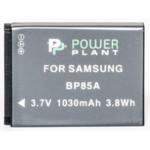 Аксессуар для фото и видео PowerPlant Аккумулятор Samsung IA-BP85A 1030mAh