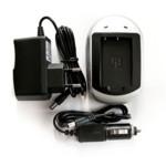 Аксессуар для фото и видео PowerPlant Canon NB-1L, NB-1LH, NB-3L, NP-500, NP-600