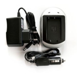 Аксессуар для фото и видео PowerPlant Canon NB-9L