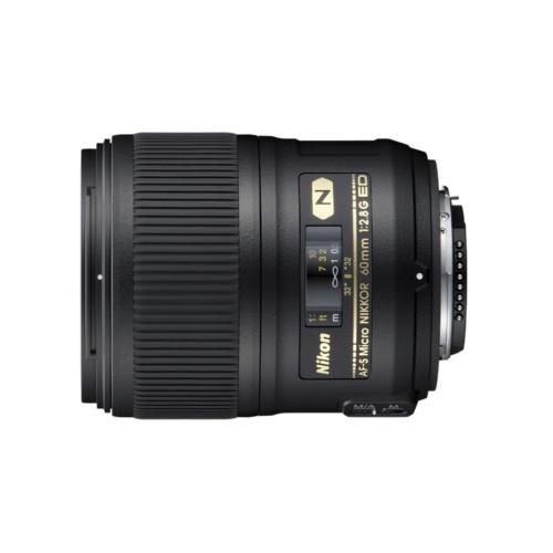 AF-S 60мм f/2.8 Macro