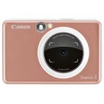 Фотоаппарат Canon ZOEMINI S ZV123 Rose Gold