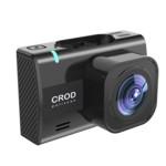 Автомобильный видеорегистратор SilverStone F1 А90-GPS CROD Poliscan