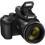 Фотоаппарат Nikon Coolpix P950 Black