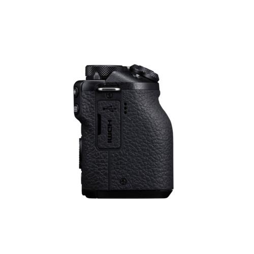 Фотоаппарат Canon EOS M6 Mark II Body (3611C002)