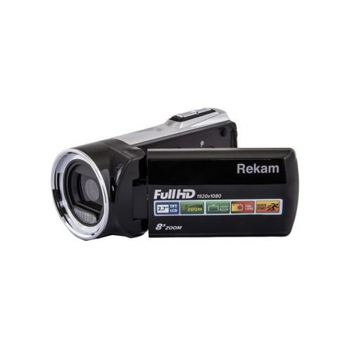 Видеокамера Rekam DVC-360 (2504000004)