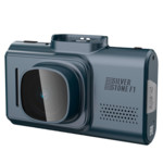 Автомобильный видеорегистратор SilverStone F1 CityScanner