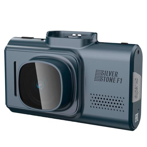 Автомобильный видеорегистратор SilverStone F1 CityScanner (CITYSCANNER)