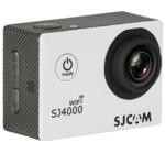 Экшн-камеры SJCAM SJ 4000 WiFi white