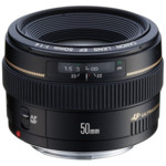 Аксессуар для фото и видео Canon EF 50mm f/1.4 USM