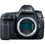 Фотоаппарат Canon EOS 5D Mark IV