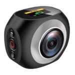 Экшен-камера X-TRY XTC360