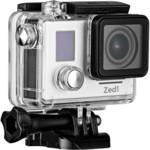 Экшен-камера AC Robin ZED1