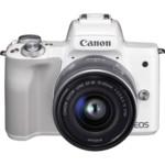 Фотоаппарат Canon EOS M50