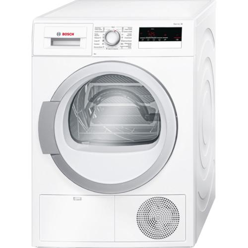 Сушильный автомат Bosch WTM83260OE (WTM83260OE)