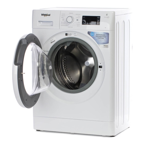 Стиральная машина Whirlpool FWSG61053W RU (FWSG61053W RU)