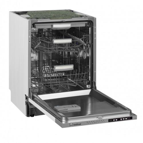 Посудомоечная машина Vestfrost VFDW6041 (VFDW6041)