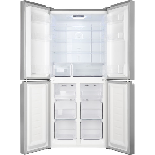 Холодильник Weissgauff WCD 486 NFB (WCD 486 NFB)
