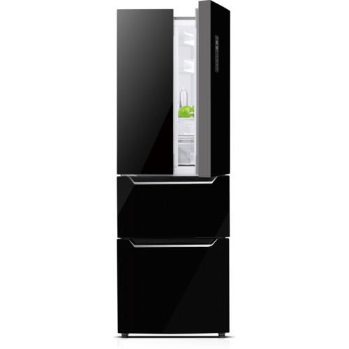 Холодильник Weissgauff WFD 486 NFB (WFD 486 NFB)
