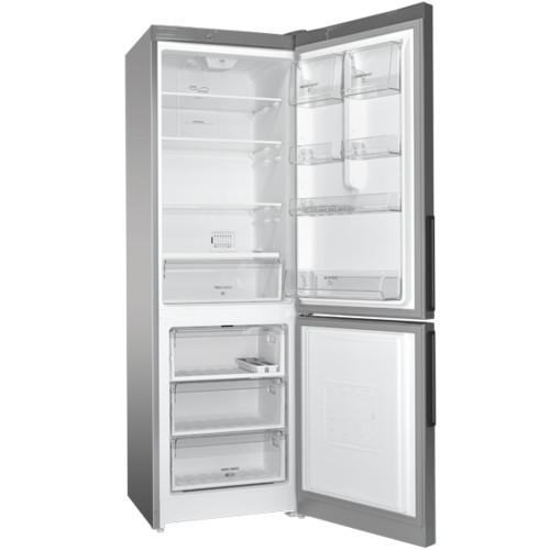Холодильник Hotpoint HF 4180 S (HF 4180 S)