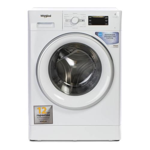 Стиральная машина Whirlpool FWSG71083WSV RU (153252)