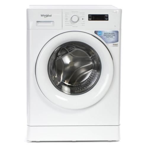 Стиральная машина Whirlpool Fresh Care FWF71251W RU (FWF71251W RU)