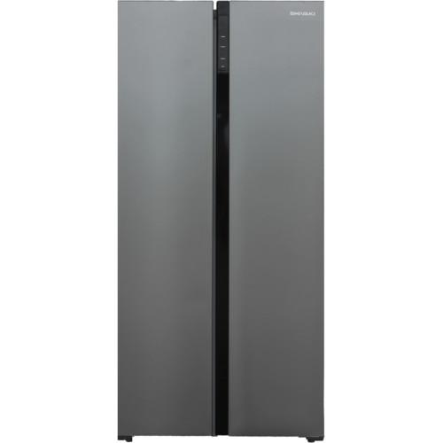 Холодильник Shivaki SBS-444DNFX (SBS-444DNFX)