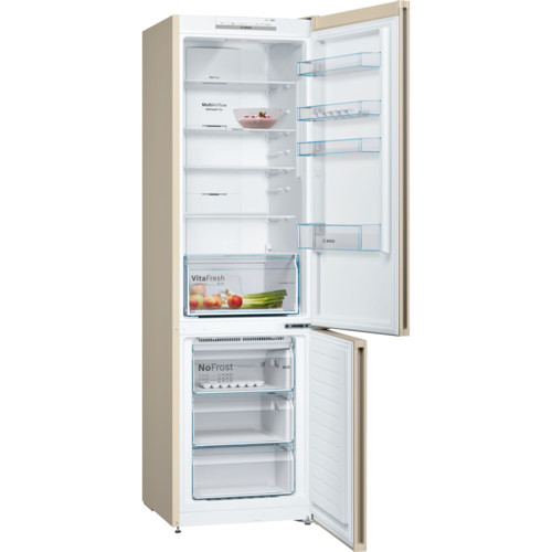 Холодильник Bosch Serie 4 KGN39NK2AR (KGN39NK2AR)