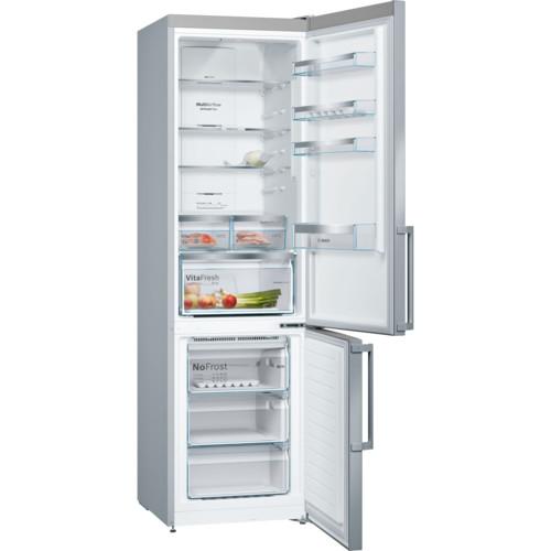 Холодильник Bosch Serie 4 KGN39XI3OR (KGN39XI3OR)
