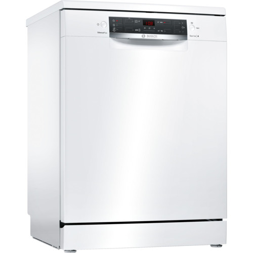 Посудомоечная машина Bosch Serie 4 SMS44GW00R (SMS44GW00R)