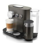Кофемашина DeLonghi Nespresso Expert EN355.GAE Milk