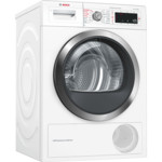 Сушильный автомат Bosch Serie 8 WTW85561OE