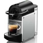 Кофемашина DeLonghi Nespresso Pixie EN124.S