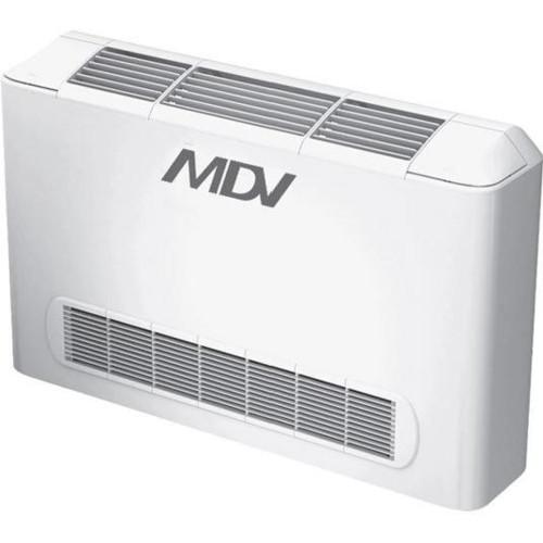 Прочее MDV Фанкойл напольно-потолочный (MDKH5-600)