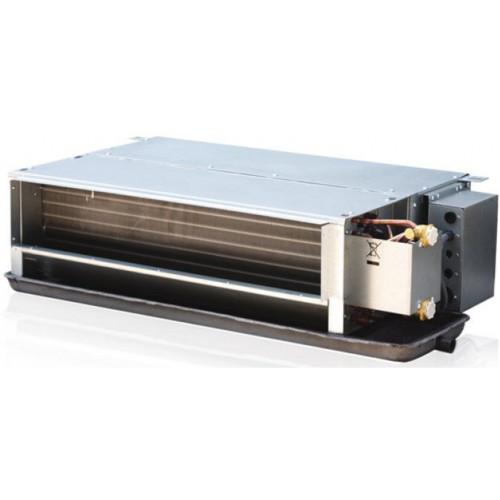 Прочее MDV Фанкойл канальный двухрядный (MDKT2-500G50)