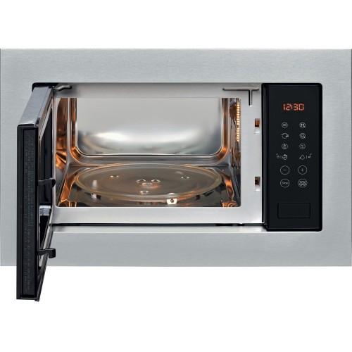 Микроволновая печь INDESIT MWI 125 GX (MWI 125 GX)