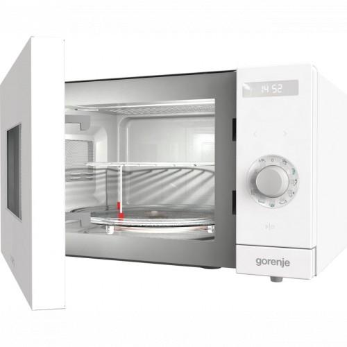 Микроволновая печь Gorenje MO 235 SYW (MO235SYW)