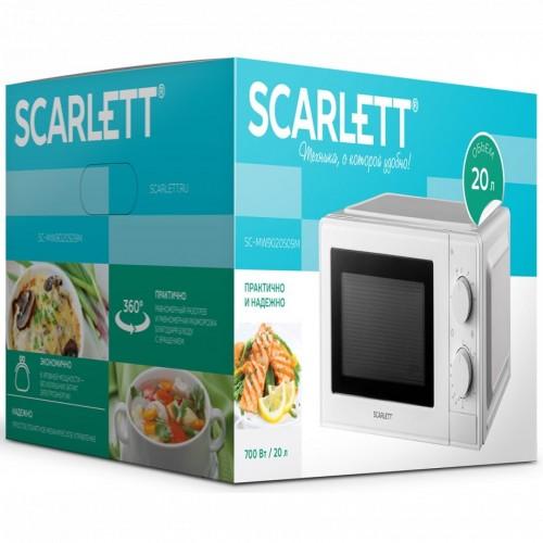 Микроволновая печь Scarlett MW9020S09M (MW9020S09M)