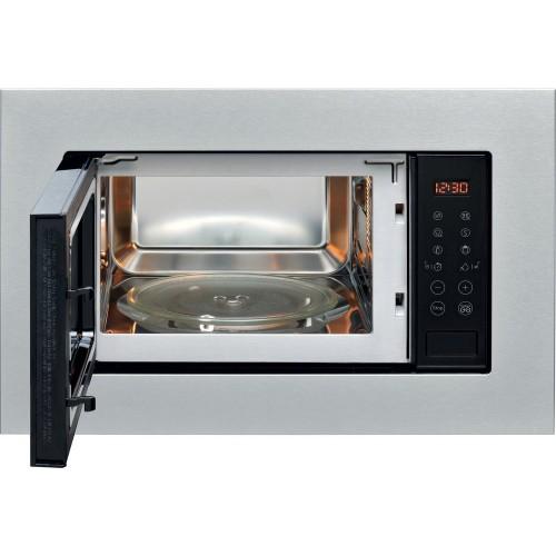 Микроволновая печь INDESIT MWI 120 SX (MWI 120 SX)