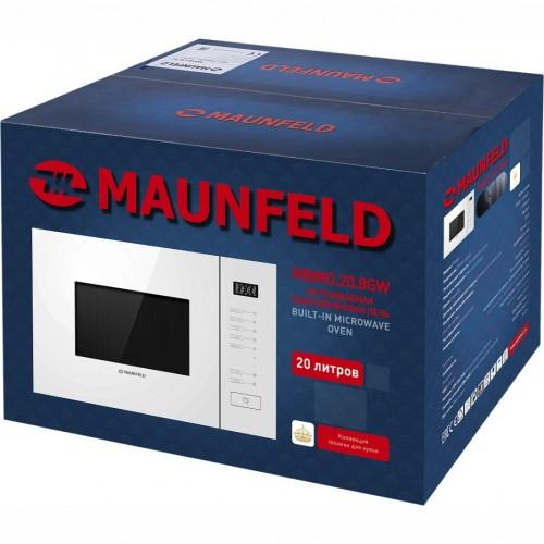 Микроволновая печь MAUNFELD MBMO.20.8GW (КА-00013591)