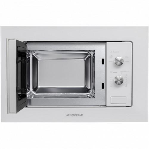 Микроволновая печь MAUNFELD MBMO.20.1PGW (КА-00013588)