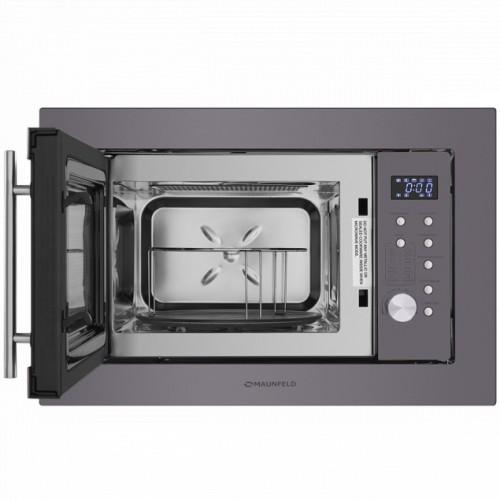 Микроволновая печь MAUNFELD XBMO202SB (УТ000010951)