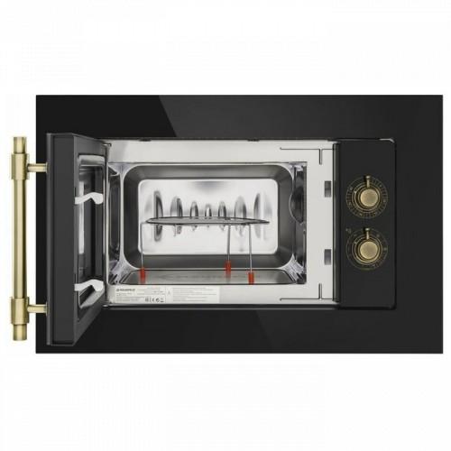 Микроволновая печь MAUNFELD JBMO.20.5GRBG (MBMO.20.8GW)