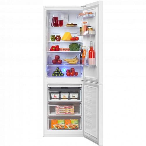 Холодильник Beko RCNK 321E20 BW (RCNK321E20BW)