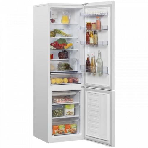 Холодильник Beko RCNK 400E20 ZW (RCNK400E20ZW)