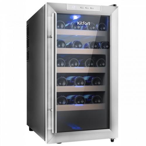 Холодильник KITFORT Винный шкаф КТ-2409 (КТ-2409)