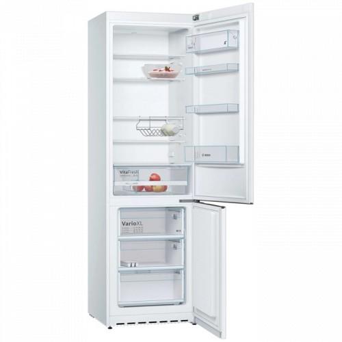 Холодильник Bosch KGE39XW21R (KGE39XW21R)