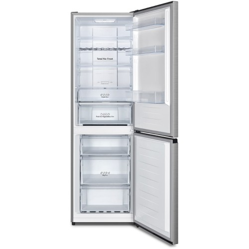 Холодильник Lex RFS 203 NF WH (CHHI000010)