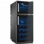 Холодильник KITFORT Винный шкаф KT-2407