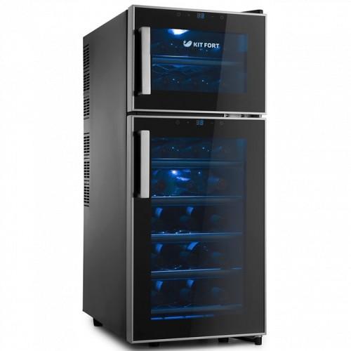Холодильник KITFORT Винный шкаф KT-2407 (KT-2407)